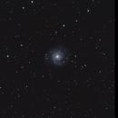 M 74,                                Candrzej