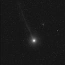 M79 and Comet C/2014 Q2 Lovejoy,                                equinoxx