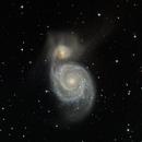 M51,                                Robert W.