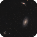 "Galaxy Season 2020 - ""M81 galaxy group"",                                Michael S."