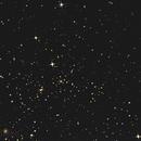 NGC 4889 Coma Haufen,                                Niko Geisriegler