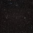 M57 NEBULEUSE ANULAIRE DE LA LYRE,                                BADER Nicolas