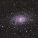 M33,                                Néo Astronomie