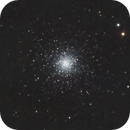 M53 Globular Cluster,                                Ryan Betts