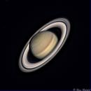 Saturn,                                Bruce Rohrlach