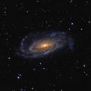 NGC5033,                                AstroGG