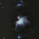 Orion M42 for Addison Anne,                                Trace