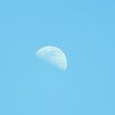 Day Moon 3-14-19,                                Van H. McComas