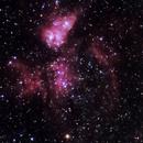 Eta carinae nebula,                                Meire Ruiz