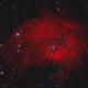SH2-261 - Lower's Nebula,                                Kurt Zeppetello