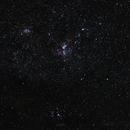 Eta Carinae Crop,                                crushellon
