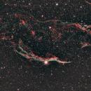 NGC 6960 ,                                Brutek