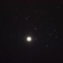 Transito di Venere nelle Pleiadi 03-04-20,                                Giorgio Viavattene