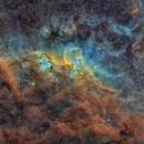 NGC3586,                                Philippe BERNHARD