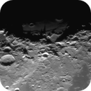 GIF - Long shadows on Mare Crisium - 7/08/2020,                                Loxley