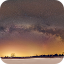 Milky Way: Full Arch Composite,                                Doug Griffith