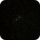 Perseus double cluster and his neighbourhood,                                Jean-Marie MESSINA