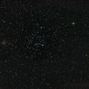 M 35 & NGC 2158,                                U-ranus