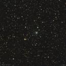 Comet C/2013 X1 PANSTARRS (Nov.6,2015),                                José J. Chambó