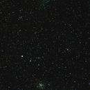 Comet Gallard and M71,                                Salvatore Iovene