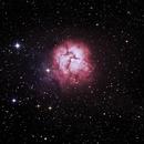 M20 Trifida 04-08-2020,                                Wagner