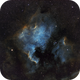 North American and Pelican Widefield SHO,                                Drew Lanphere