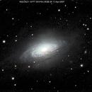 NGC 3521,                                Wulf