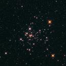 The Diamond Cluster,                                Jean-Marie Locci