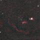 Barnard's Loop,                                John Dias