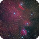 IC1274, IC1275, IC4685, NGC6559,                                Gianni Cerrato