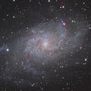 M33,                                Ola Skarpen SkyEyE