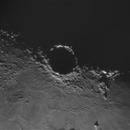 Lunar terminator over Copernicus,                                Toni Adrover