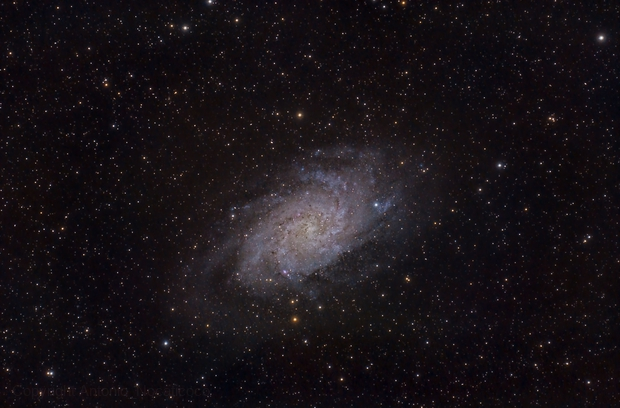 M33 ,                                Antonio_Nocaticoco