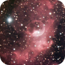 9 years with the bubble - sum of exposures since 2005 with several instruments,                                Stefano Ciapetti