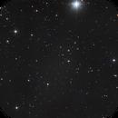 UGC 9749 - Ursa Minor Dwarf Galaxy ,                                Kharan
