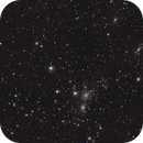 Coma cluster,                                ulf stromquist