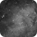 SH2-132,                                skyimages