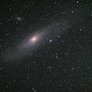 M31 Andromeda Galaxy #8,                                Molly Wakeling