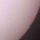 Transit of Mercury Last Contact,                                Michael Southam