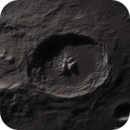 Theophilus Crater,                                Bruce Rohrlach