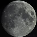 Full Moon Mosaik,                                Torben R.