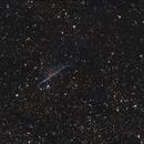 Pencil Nebula - NGC 2736,                                JanD