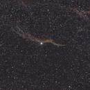 Veil Nebula,                                Scott Richards