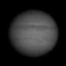 Impact on Jupiter on 2019-08-07 at 4:07 UTC?,                                Chappel Astro