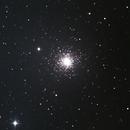 Messier 15,                                Lawrence E. Hazel