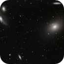 The Eyes & M86; livestacking with 8 second frames,                                Doc_HighCo