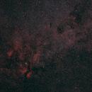Gamma Cygni,                                Stephan Linhart