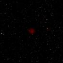 Abell 28 : A Planetary Nebula in Ursa Major - HaRGB,                                Daniel.P
