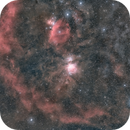 Orion-Barnard,                                ASTROIDF