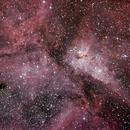 NGC3372,                                sam974